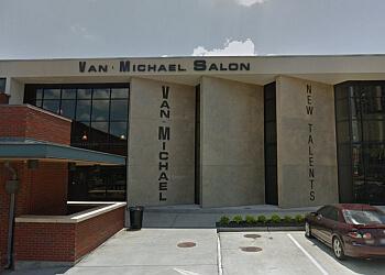 Atlanta hair salon Van Michael Salon