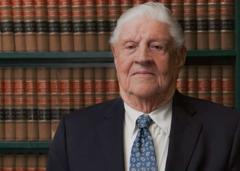Waco business lawyer Vance Dunnam - Dunnam & Dunnam