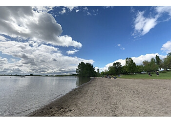 Vancouver public park Vancouver Lake Regional Park