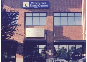 Vancouver sleep clinic Vancouver Sleep Center
