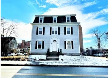 Worcester addiction treatment center Vanderburgh House