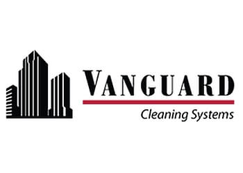 Fresno commercial cleaning service Vanguard Cleaning Systems