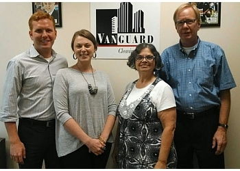 Jacksonville commercial cleaning service Vanguard Cleaning Systems