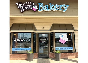 Indianapolis cake Vanilla Bean Bakery