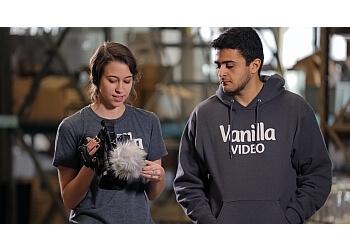Chicago videographer Vanilla Video