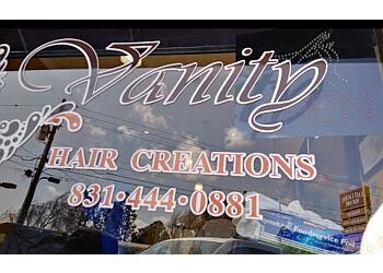 Salinas hair salon Vanity Hair Creations