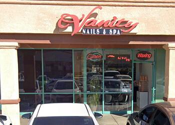 Palmdale nail salon Vanity Nails & Spa