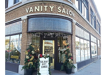 Buffalo hair salon Vanity Salon