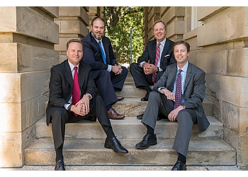 Raleigh business lawyer Vann Attorneys, PLLC