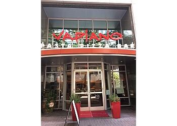 Charlotte italian restaurant Vapiano
