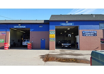 Rochester car repair shop Vargas Auto Repair