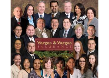 Boston insurance agent Vargas & Vargas Insurance