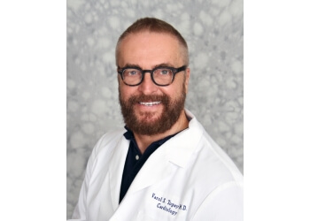Simi Valley cardiologist Varol Togay, MD