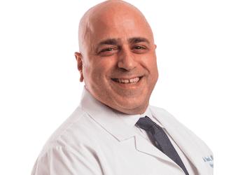 San Antonio nephrologist Varshi Broumand, MD, FASN