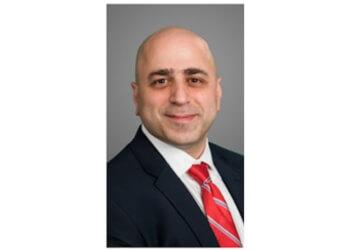 San Antonio nephrologist Varshi Broumand, MD, FASN - SOUTH TEXAS RENAL CARE GROUP