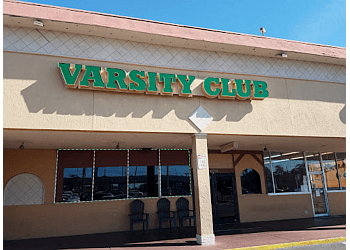 Clearwater sports bar Varsity Club Sports Bar and Grill
