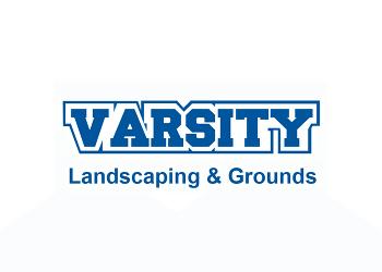 Roanoke landscaping company Varsity Landscaping