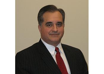 Baltimore patent attorney Vasilios Peros