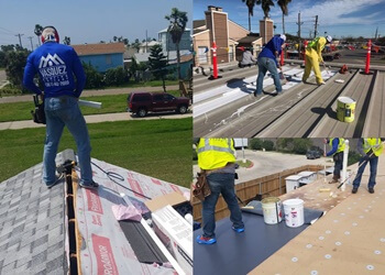 3 Best Roofing Contractors In Corpus Christi Tx