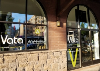 Vancouver hair salon Vata Salon & Spa Aveda