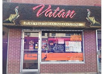 Jersey City vegetarian restaurant Vatan Pure Vegetarian Indian Cuisine