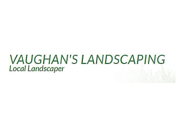 Fontana landscaping company Vaughan's Landscaping