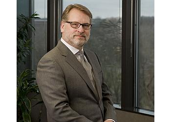 Overland Park employment lawyer Vaughn Burkholder