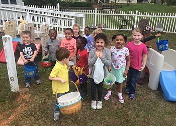 Montgomery preschool Vaughn Road Preschool