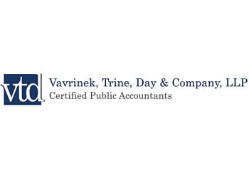 Rancho Cucamonga accounting firm Vavrinek, Trine, Day & Co., LLP