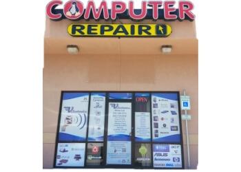 Pasadena computer repair Vazquez Electronics