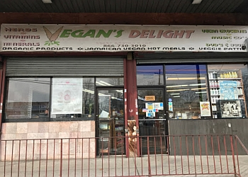 Yonkers vegetarian restaurant Vegan Delight