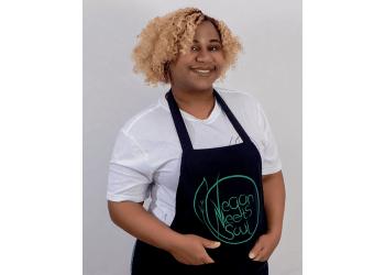 Baton Rouge vegetarian restaurant Vegan Meets Soul
