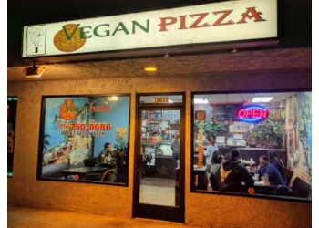 Garden Grove pizza place Vegan Pizza