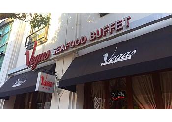 Glendale seafood restaurant Vegas Seafood Buffet