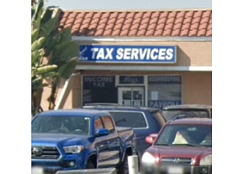Pomona tax service Vega's Tax Services