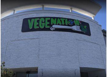 Henderson vegetarian restaurant VegeNation