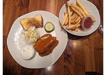 Irvine vegetarian restaurant Veggie Grill