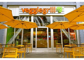 Vegan Restaurants San Jose Ca
