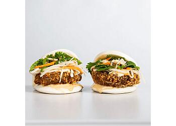 Torrance Vegetarian Restaurant Veggie Grill