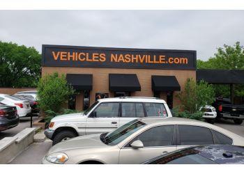 Nashville used car dealer Vehicles Nashville