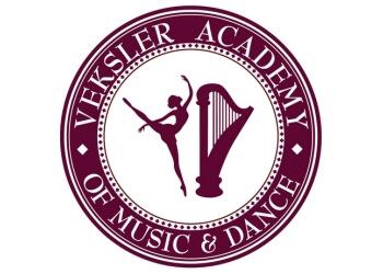 Sunnyvale dance school Veksler Academy of Music & Dance