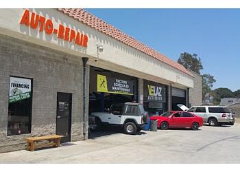 Fontana car repair shop Velaz Auto Repair