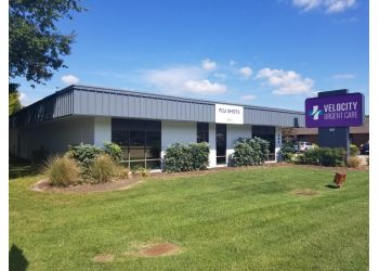 Newport News urgent care clinic Velocity Urgent Care