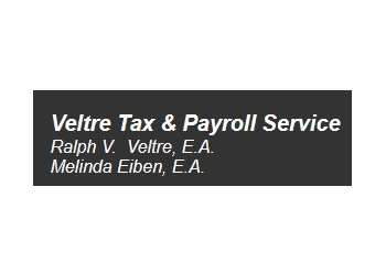 Pittsburgh tax service Veltre Tax & Payroll Service