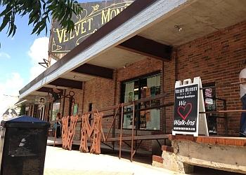 Oklahoma City hair salon Velvet Monkey Salon