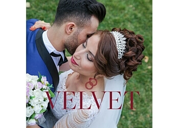 Brownsville wedding planner Velvet Rose Memories