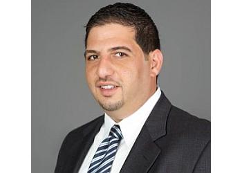 Detroit tax attorney Venar Ayar