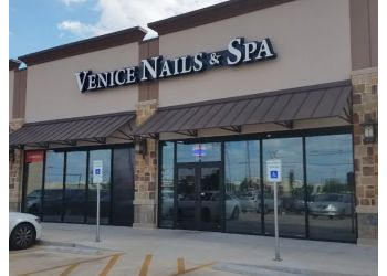 Best nail salons in san antonio tx nail ftempo for Best spa in texas