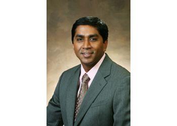 Kansas City cardiologist Venkat R. Pasnoori, MD, MPH, FACC