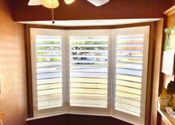 Arlington window treatment store Ventana Blinds